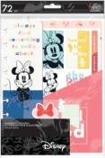 Disney © Colorblock Minnie Classic Accessory Pack - The Happy Planner