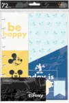 Disney © Colorblock Mickey Accessory Pack - The Happy Planner