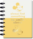 Disney © Colorblock Mickey Minnie Classic Guided Journal - The Happy Planner