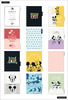Disney © Colorblock Mickey Minnie Classic 12 Month Planner - The Happy Planner