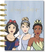 Disney © Strong at Heart Classic 12 Month Planner - The Happy Planner - PRE ORDER