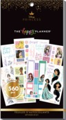 Disney © Strong At Heart 30 Sheet Sticker Pad - The Happy Planner - PRE ORDER
