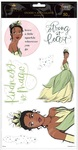 Disney © Princess Large Icons Stickers - The Happy Planner