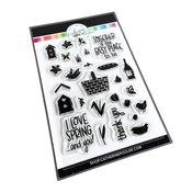 Best Place Stamp Set - Catherine Pooler