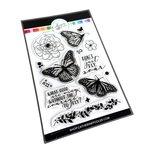 Just Soar Stamp Set - Catherine Pooler
