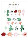 Climber Flowers Die Set - Altenew