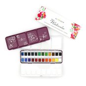 Artists' Watercolor 24 Pan Set - Altenew
