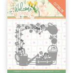 Spring Frame Die - Welcome Spring - Find It Trading