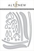 Craft-A-Flower: Snowdrops Layering Die Set - Altenew