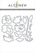 Craft-A-Flower: Poppy Layering Die Set - Altenew
