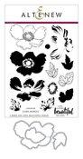 Build-A-Flower: Anemone Layering Stamp & Die - Altenew