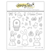 Easter Buddies 6x6 Stamp Set - Honey Bee Stamps