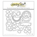 Easter Basket Builder Honey Cuts - Honey Bee Stamps