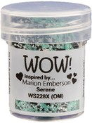 Serene - WOW! Embossing Powder