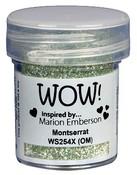 Montserrat - WOW! Embossing Powder
