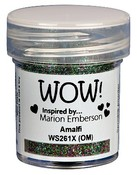 Amalfi - WOW! Embossing Powder