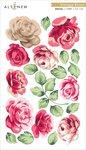 Vintage Roses Decal Set - Mini - Altenew