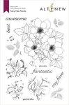Fairy Tale Florals Stamp Set - Altenew