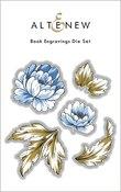 Book Engravings Die Set - Altenew
