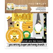 Sweet As Honey Ephemera - Photoplay