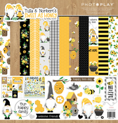 Sweet As Honey 12x12 Collection Pack - Photoplay