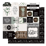 Our Story Paper - Love & Cherish - Photoplay
