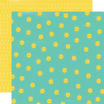 Shine Bright Paper - Sunkissed - Simple Stories - PRE ORDER
