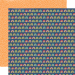 Summer Fun Paper - Sunkissed - Simple Stories - PRE ORDER