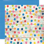 Fun + Sun Paper - Sunkissed - Simple Stories - PRE ORDER