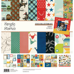 Howdy! Collection Kit - Simple Stories