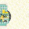 Sweet Life Paper - Simple Vintage Lemon Twist - Simple Stories