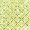 Happy Thoughts Paper - Simple Vintage Lemon Twist - Simple Stories