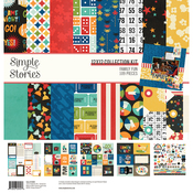 Family Fun Collection Kit - Simple Stories