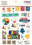 Family Fun Sticker Book - Simple Stories - PRE ORDER
