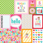 Daily Details Paper - My Candy Girl - Bella Blvd