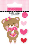 Donut Grow Up Bella-pops - My Candy Girl - Bella Blvd - PRE ORDER