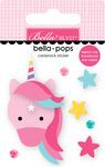 Unicorn Magic Bella-pops - My Candy Girl - Bella Blvd - PRE ORDER