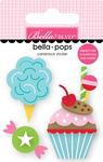 Sugar! Sugar! Bella-pops - My Candy Girl - Bella Blvd - PRE ORDER