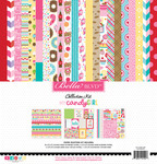 My Candy Girl 12x12 Collection Kit - Bella Blvd