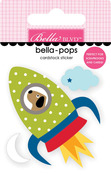 Soar High Bella-pops - To The Moon - Bella Blvd