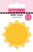 Shine On Bella-pops - To The Moon - Bella Blvd