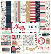 Ahoy There Collection Kit - Echo Park