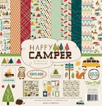 Happy Camper Collection Kit - Echo Park