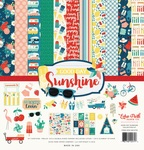 Good Day Sunshine Collection Kit - Echo Park