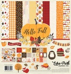 Hello Fall Collection Kit - Echo Park