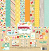 Summer Bliss Collection Kit - Echo Park
