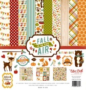 Fall is in the Air Collection Kit - Echo Park