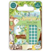 Bluebells & Buttercups Washi Tape - Craft Consortium