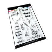 Spring Cleaning Stamp Set - Catherine Pooler
