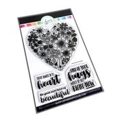 In My Heart Stamp Set - Catherine Pooler